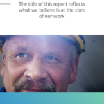 The first digital annual report of EEA Grants