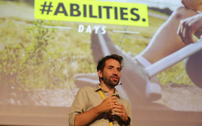 UNLIMITED ABILITIES DAYS FOR PEOPLE WITH UNLIMITED ABILITIES