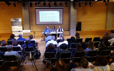 OPENING THE DIALOGUE ON THE PRESERVATION OF NATURAL WEALTH IN CRETE