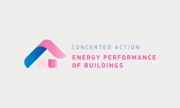 CA EPBD V: SUPPORTING THE DISCUSSION ON THE IMPLEMENTATION OF THE ENERGY PERFORMANCE OF BUILDINGS DIRECTIVE (EPBD)