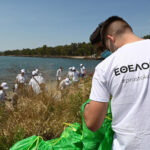 PAPASTRATOS: COLLECTION OF RECYCLABLE MATERIAL – A VOLUNTARY ACTION OF THE EMPLOYEES