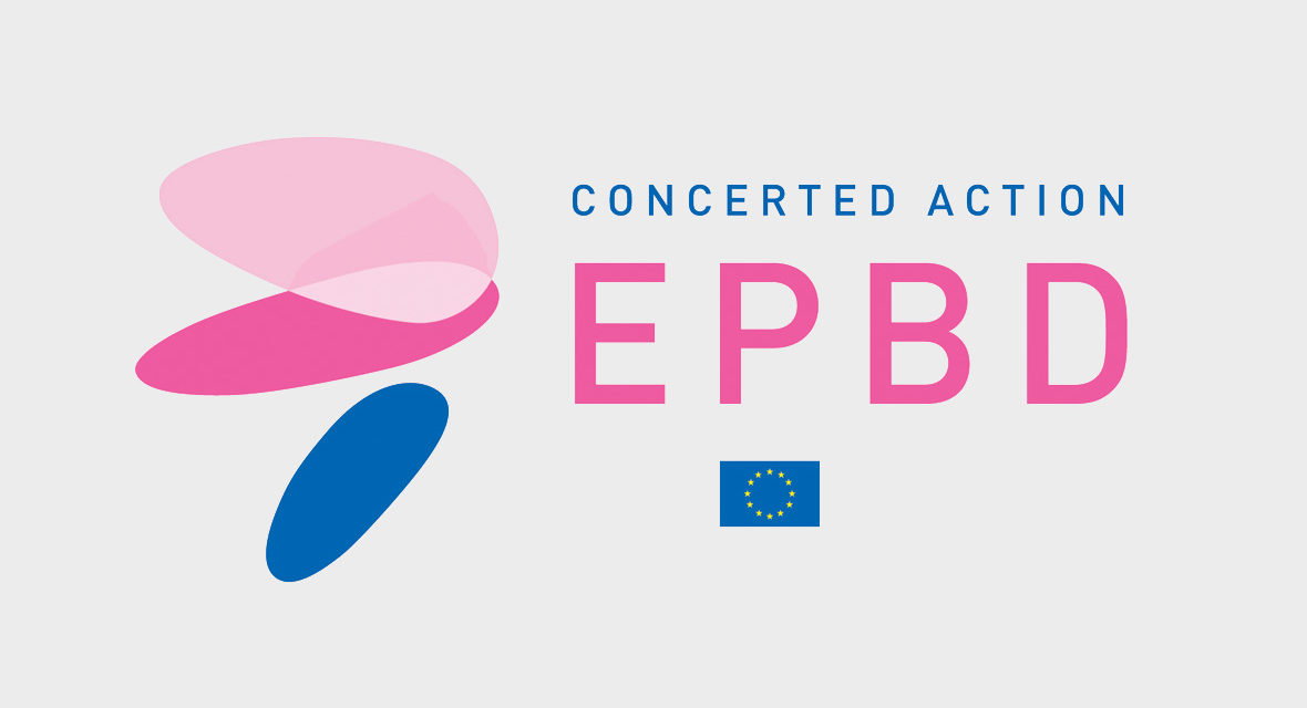 CONCERTED ACTION ENERGY PERFORMANCE OF BUILDINGS DIRECTIVE