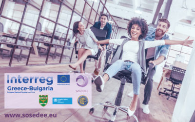 SoSEDEE: AN INNOVATIVE PROJECT ON SOCIAL ENTREPRENEURSHIP