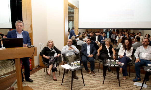 SUPPORTING THE YOUTH ENTREPRENEURSHIP IN CRETE