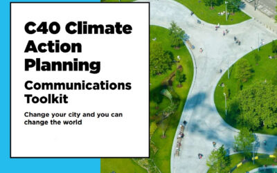 A UNIQUE TOOLKIT SUPPORTS THE PLANNING OF CLIMATE ACTION AT THE LOCAL LEVEL